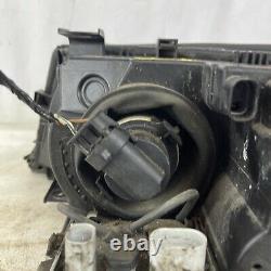 02-05 Bmw E46 Sedan 325i 330i 328 Front Right Side Xenon Hid Headlight Light Oem