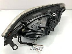 04-07 BMW E60 E61 525i 530i 550i HID Hella Left LH Headlight AFS w Ballast Xenon
