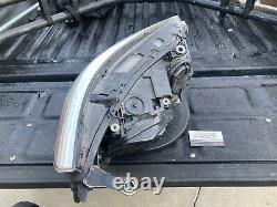 04-07 BMW E60 E61 M5 5 Front Left Xenon Headlight Adaptive Dynamic HID OEM