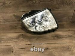 05 2011 Cadillac Sts Front Left Driver Side Xenon Hid Headlight Light Lamp Oem