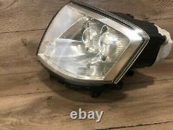 05 2011 Cadillac Sts Front Right Side Xenon Hid Headlight Light Lamp Oem