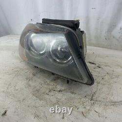 06-2008 Bmw E90 335i 328i Complete Front Right Side Xenon Headlight Light Oem