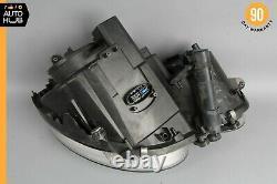 07-09 Mercedes W211 E350 E550 E63 AMG Left Driver Headlight Lamp Bi Xenon OEM
