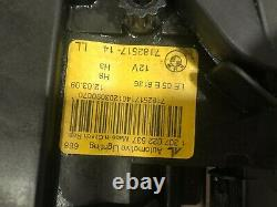 07 2010 Bmw E92 M3 335i 328i Coupe Convertible Left Side Xenon Hid Headlight Oem