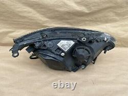 08-10 BMW E60 E61 528I 550I M5 Left Dynamic Xenon HID Headlight Assembly 3