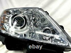 09 10 11 12 Lincoln MKS XENON HID Complete AFS Headlight Right PASSENGER OEM