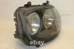 1993 1994 1995 Suzuki Gsxr 750 Oem Headlight Unit Head Lamp Assembly