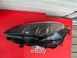 2004-2007 BMW 5 Series 545i Left LH Xenon HID Headlight Adaptive AFS OEM A786