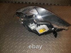 2004-2007 BMW 5-Series XENON HID Headlights Both Driver LH Passenger RH AFS OEM