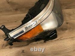 2004 2007 Bmw Oem E60 E61 M5 Front Right Side Xenon Headlight Adaptive Dynamic