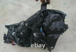 2006-2010 Infiniti M35 M45 Driver Passenger Xenon HID Adaptive AFS Headlight Set