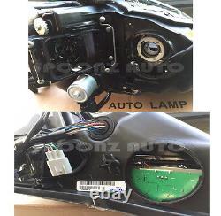 2011 For LEXUS IS250 IS350 HID TYPE HEADLIGHT HEAD LAMP UNIT LEFT