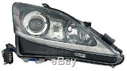 2011 For LEXUS IS250 IS350 HID TYPE HEADLIGHT HEAD LAMP UNIT RIGHT