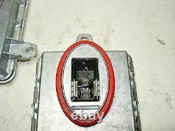2X New OEM 2013-2015 Mercedes GLK 250 300 350 Xenon Ballast Control Unit HID Kit