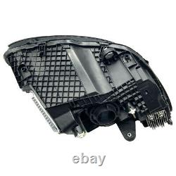 2x New For 15-18 Mercedes C43 C63 C300 W205 LED Headlight Light Headlamp Module