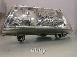 Audi Coupe Cabriolet 88-00 B3 B4 LH Left headlight headlamp unit 8B 8G 89
