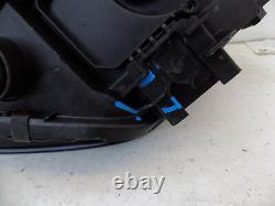Audi Tt Tts Fv 8s 2015-2017 Headlight Full Led Xenon Right Side 8s0941034a #1157