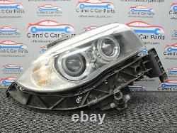 BMW 1 Series Xenon Headlight headlamp E88 E82 7263648 7148762 10/5