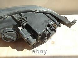 BMW X5 Series E70 Headlight Headlamp Front Light Lamp Right O/S 7158932