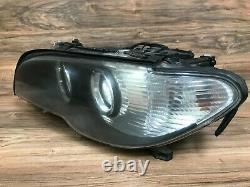 Bmw Oem E46 325 330 M3 Front Driver Side Xenon Headlight Convertible Coupe 04-06
