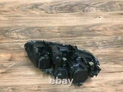Bmw Oem E65 E66 745 760 Front Passenger Side Xenon Headlight Headlamp 02-05 4