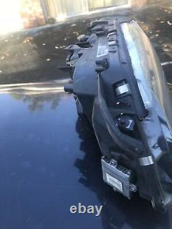 Bmw Oem E65 E66 Headlight Xenon Hid Headlamp Head Light Lamp Front Driver Side