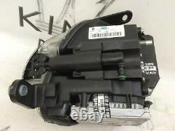 Fiat 500 Abarth 595 Complete Headlamp Xenon Headlight Right Driver Side 52088874