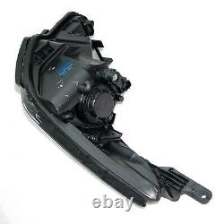 Fits For Hyundai Head Light UK Driver Side for i20 2014-18 Right Hand Head Lamp