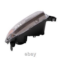 Fits Honda Pilot 06-08 Set of Headlights Headlamp Units 33151S9VA11 33101S9VA11