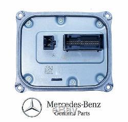 For Mercedes W212 E LED Headlamp Control Unit Headlight HID Control Module OES