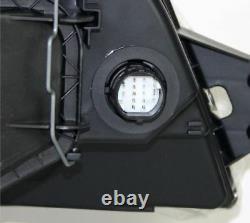 Genuine Boxer Ducato Relay Headlight Headlamp (LHD) 2002-2006 Pair