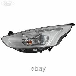 Genuine Ford B-Max Mk1 Front N/S Headlight Headlamp Unit 2012- 2024122