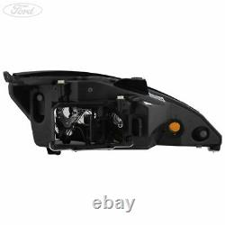 Genuine Ford Focus Mk1 Front N/S Headlight Headlamp Housing Unit 1343656