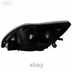 Genuine Ford Focus Mk2 Front O/S Headlight Headlamp Housing Unit 1754444