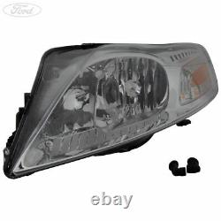 Genuine Ford Mondeo Mk4 Front N/S Halogen Headlight Headlamp Unit 1800850