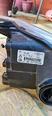 Genuine Ford Mondeo Mk4 Front O/S Headlight Headlamp Unit 2007-2014 1835876