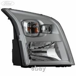 Genuine Ford Transit Mk7 Front O/S Headlight Headlamp Indicator Unit 1714639