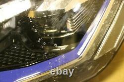 Genuine Original Oem Vw Golf Mk7.5 Full Led Left Headlight Lamp 5g2941035b Gte
