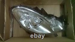 Headlamp Front RH Headlight Unit Assembly Smart ForTwo 451 models GENUINE