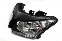 Headlight Lens Unit 15-20 CBR300R/RA Head Lamp Lens Case Assembly New OEM #K259