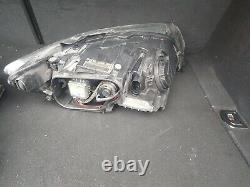 Headlight headlamp Audi Q7 4L 2006-2009 Xenon left / passenger side, near side