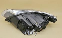 Headlight headlamp Audi Q7 4L 2006-2009 Xenon, right side, driver side, O/S