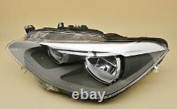 Headlight headlamp BMW 1-Series F20 F21 2011-2015 Left Side, Passenger Side, N/S