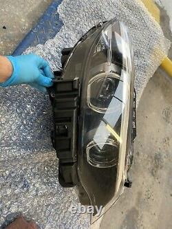 Headlight headlamp BMW 2-Series F22 F23 F87 LCI 2016-2019 Full LED Right Side