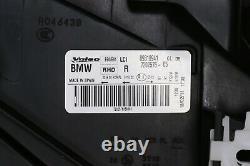 Headlight headlamp BMW 3-Series E90 E91 LCI 2008-2012, right / driver side, O/S