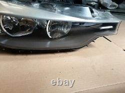 Headlight headlamp BMW 3-Series F30 F31 2011-2015 Right Side, Driver Side, O/S