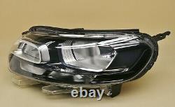 Headlight headlamp Citroen Dispatch III MK3 2016-2021 Left Side, Passenger Side