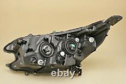 Headlight headlamp Honda CR-V IV MK4 2012-2015 Right Side, Driver Side, Off Side