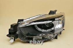 Headlight headlamp Mazda CX-5 Facelift 2014-2017 Full LED, Left / Passenger Side