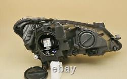Headlight headlamp Mercedes E-Class W207 Coupe 2009-2013 Adaptive Xenon Left Sid